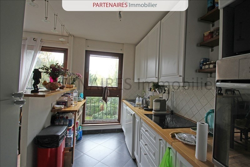 Sale apartment Le chesnay 319 000€ - Picture 3