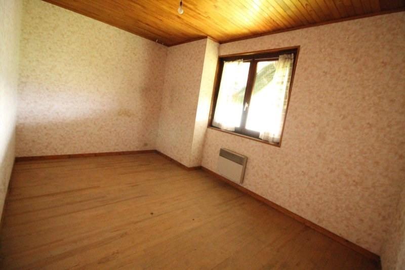 Vente maison / villa La tour du pin 95000€ - Photo 4