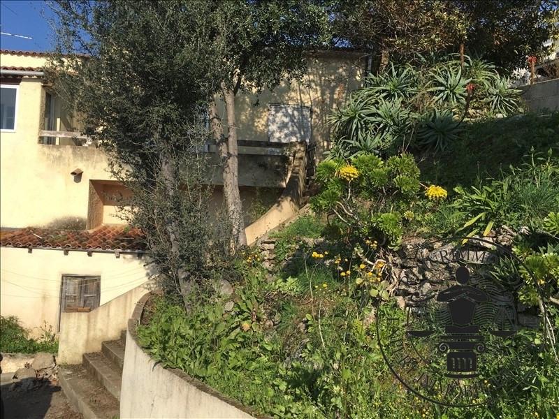 Sale house / villa Bastelicaccia 370000€ - Picture 8