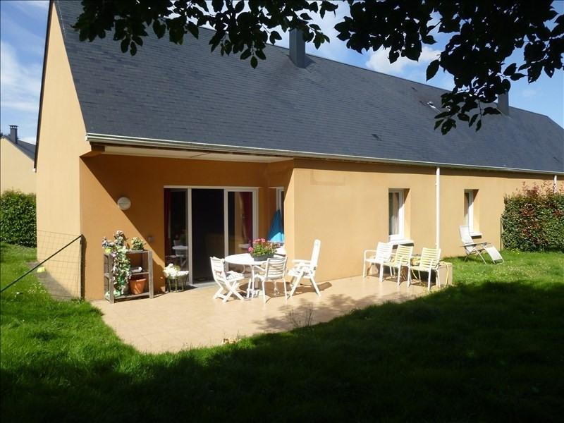 Vente maison / villa Equemauville 315000€ - Photo 1