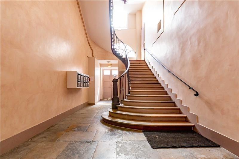 Sale apartment Besancon 95000€ - Picture 1