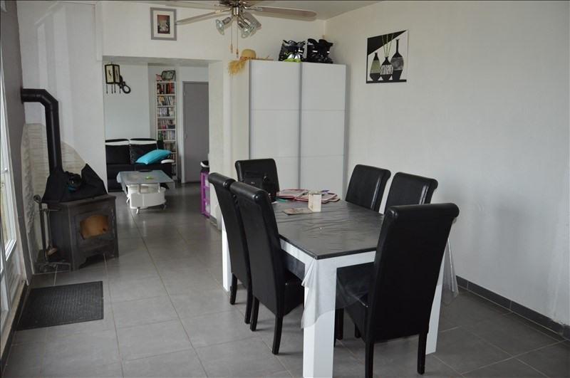 Vente maison / villa Ifs 217300€ - Photo 4