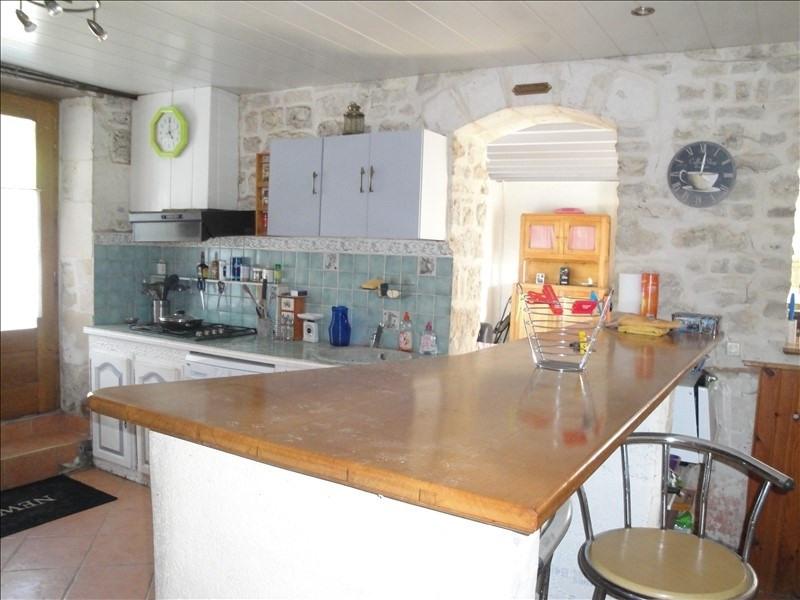 Vente maison / villa Beauvoir sur niort 60000€ - Photo 3