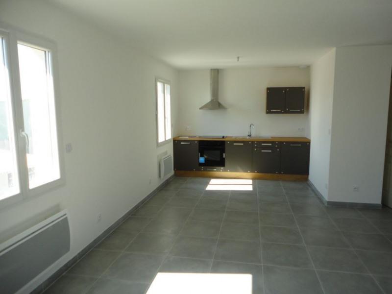 Vente appartement Althen des paluds 158000€ - Photo 4