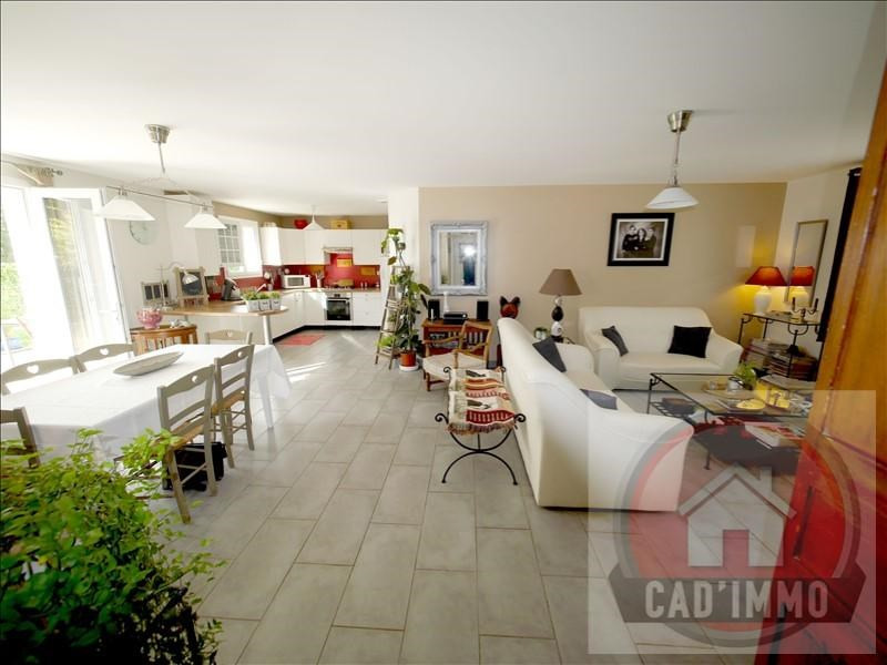 Sale house / villa St naixent 171 000€ - Picture 2