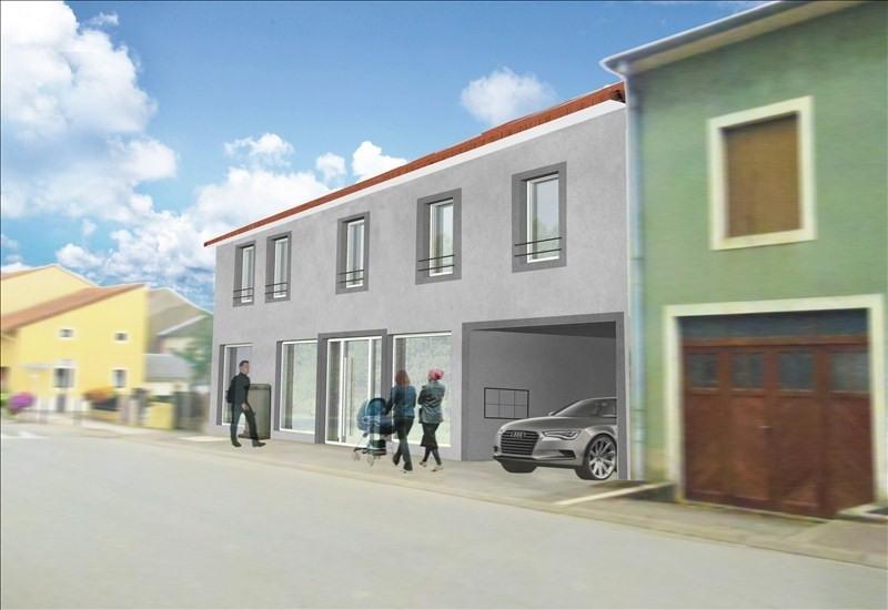 Vente appartement Thionville 219000€ - Photo 2
