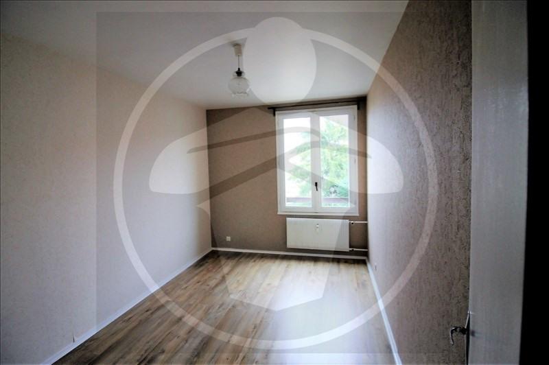 Rental apartment Pont de cheruy 640€ CC - Picture 5
