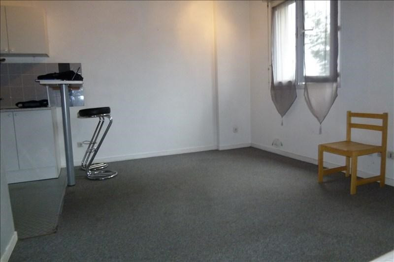 Vente appartement Plaisir 114480€ - Photo 2
