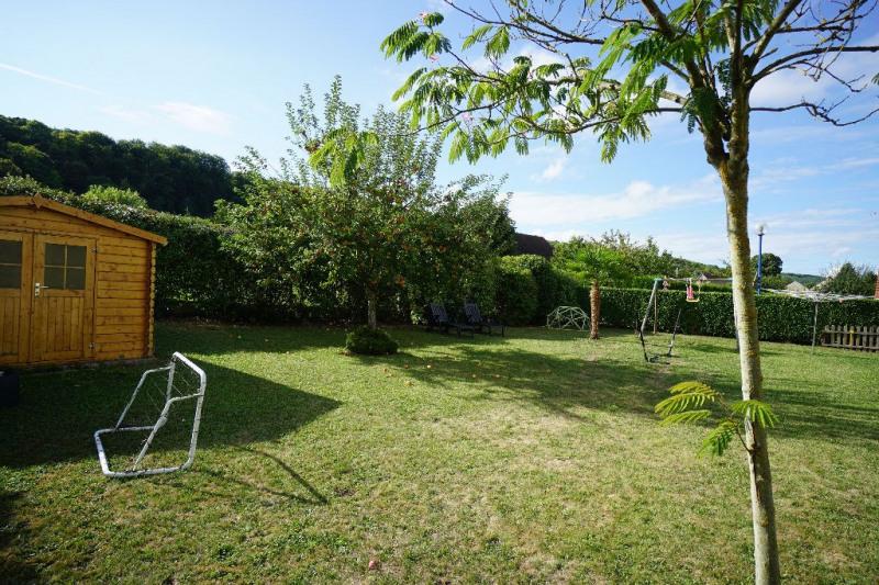 Vente maison / villa Gaillon 294000€ - Photo 9