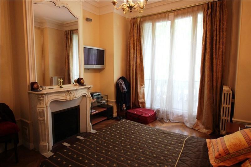 Rental apartment Paris 7ème 10000€ CC - Picture 8