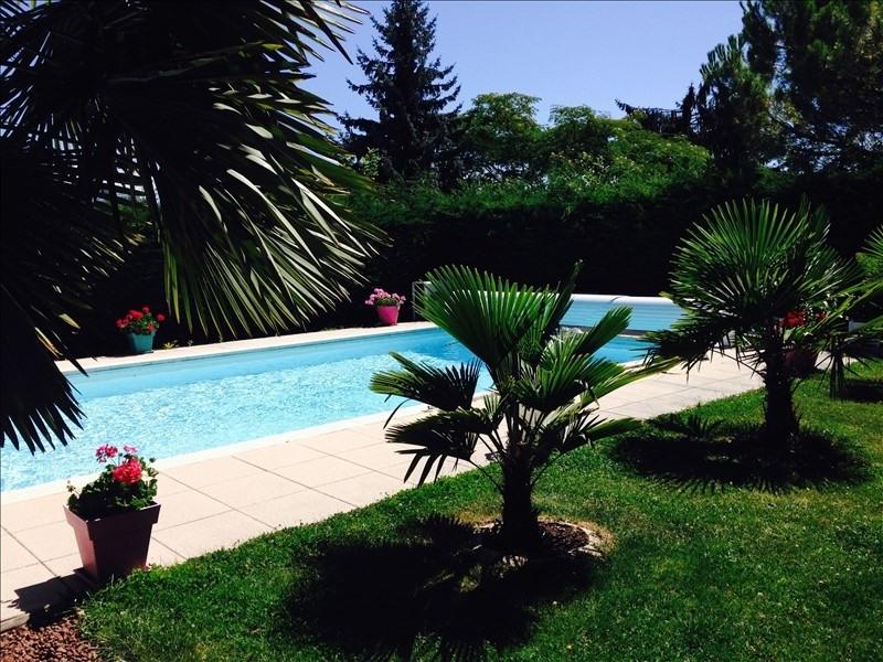 Deluxe sale house / villa Vetraz monthoux 835000€ - Picture 9