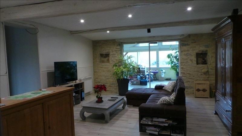 Vente maison / villa Sault brenaz 215000€ - Photo 3
