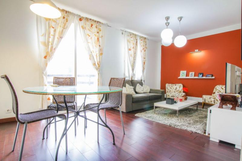 Vente appartement Asnieres sur seine 295000€ - Photo 1