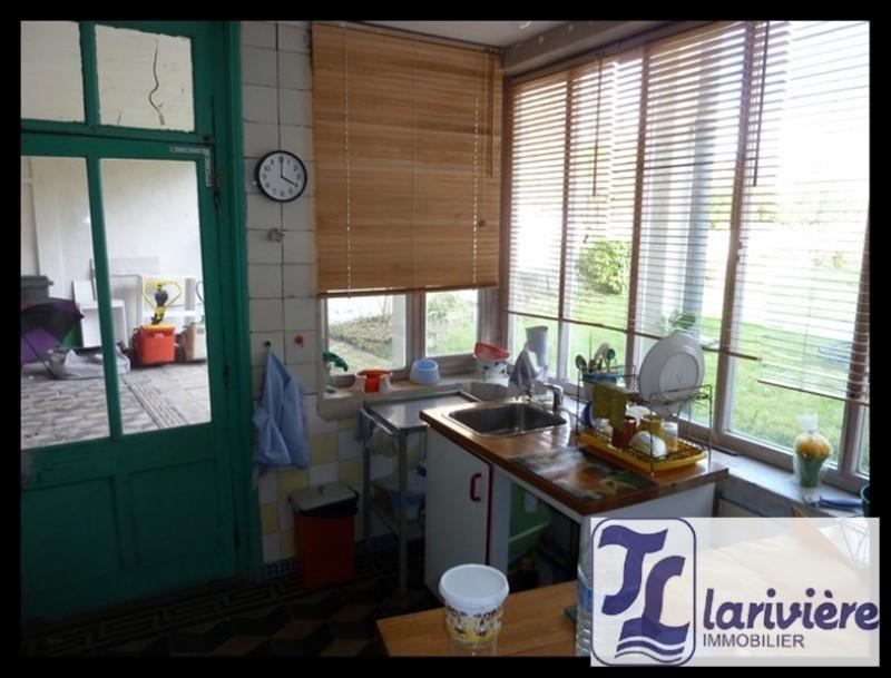 Sale house / villa Desvres 137800€ - Picture 5
