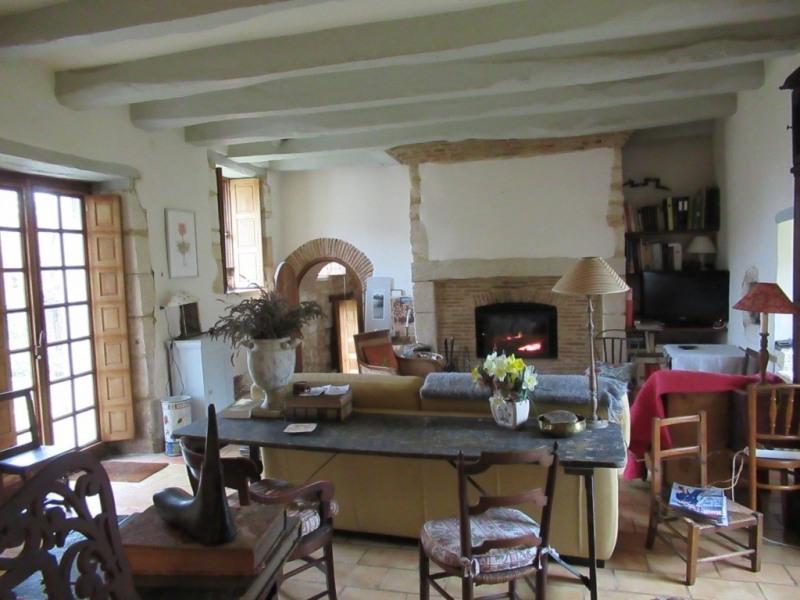 Sale house / villa Lamonzie montastruc 370000€ - Picture 5