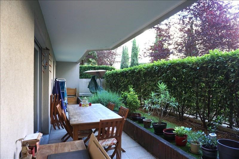 Vente appartement Lyon 3ème 489000€ - Photo 9