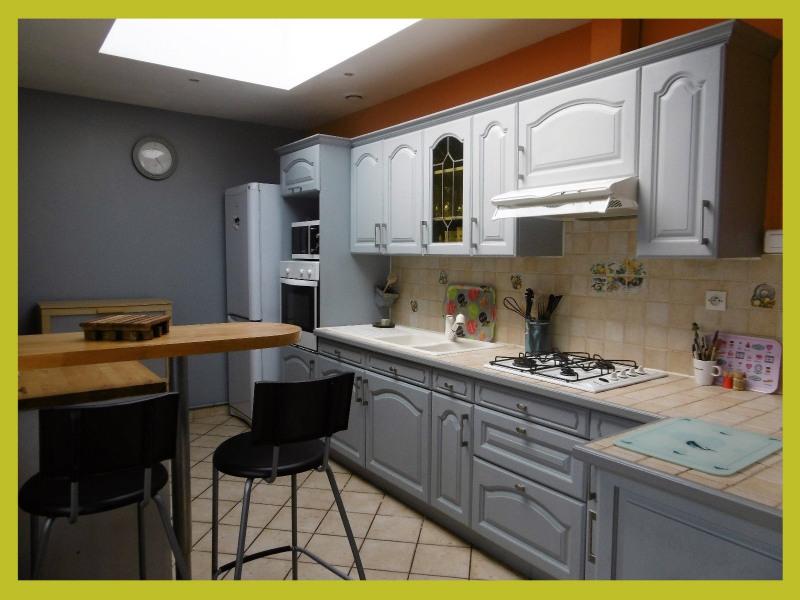 Vente maison / villa Provin 139000€ - Photo 1