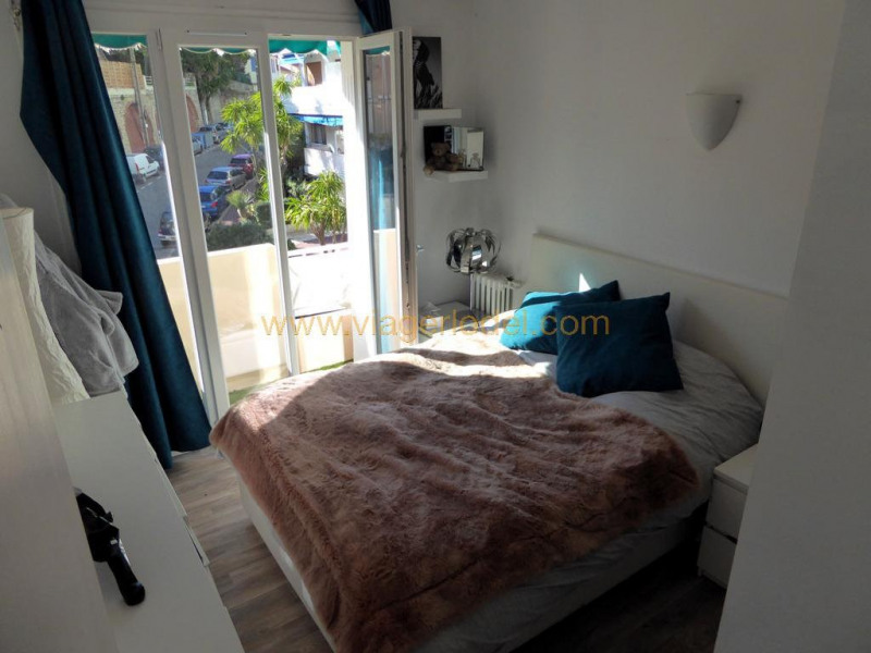 Viager appartement Cannes 90 000€ - Photo 4