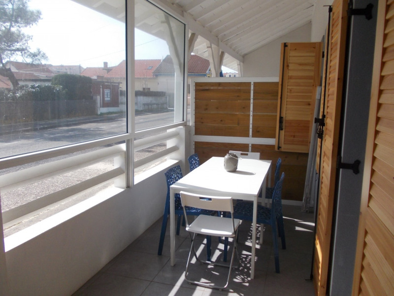 Location vacances appartement Mimizan 380€ - Photo 2