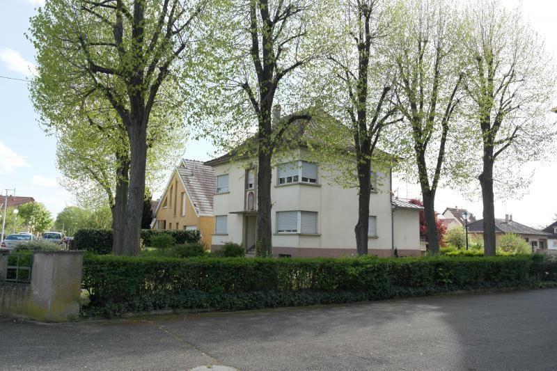 Verkauf haus Geispolsheim 330000€ - Fotografie 1