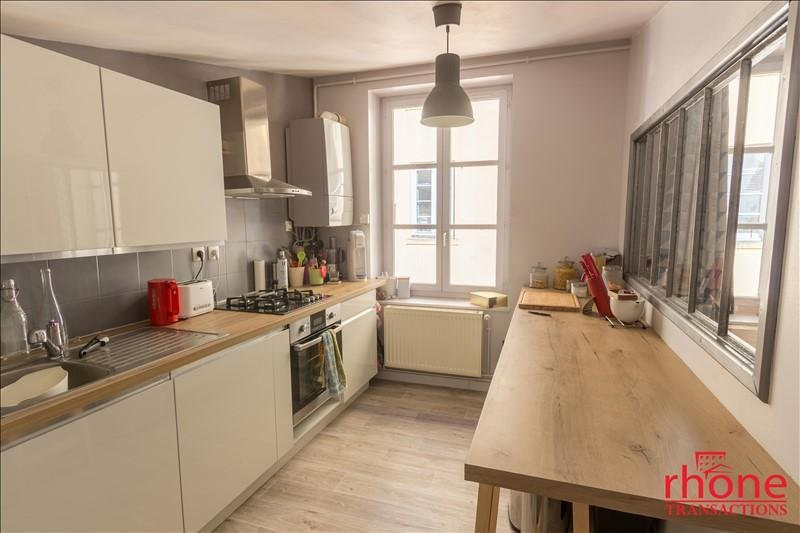 Vente appartement Lyon 1er 335 000€ - Photo 4
