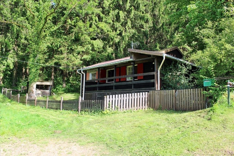 Sale house / villa St blaise la roche 37500€ - Picture 1