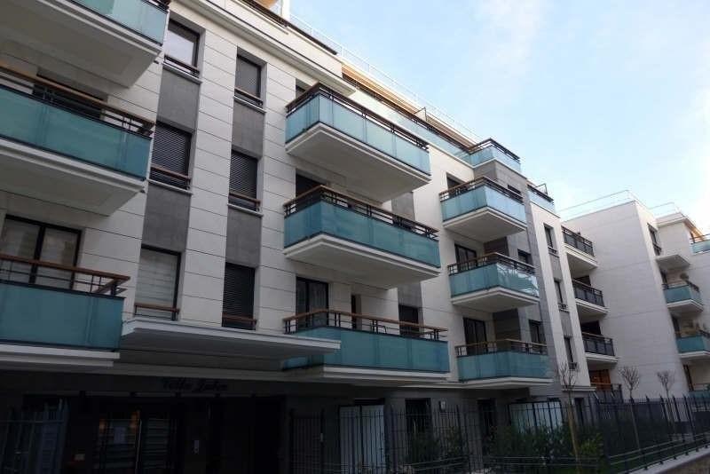 Vente de prestige appartement St cloud 385000€ - Photo 1