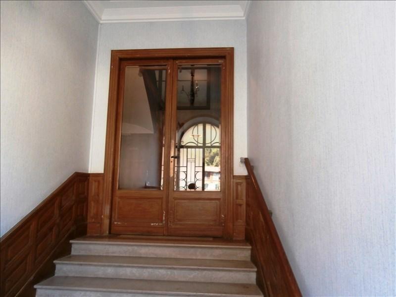 Sale apartment Mazamet 76000€ - Picture 4