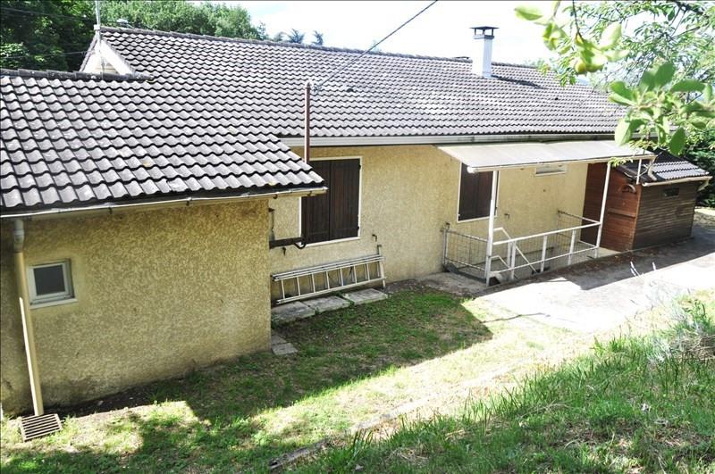 Sale house / villa Le peage de roussillon 159000€ - Picture 10