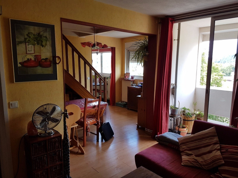 Vente appartement Grigny 159000€ - Photo 2