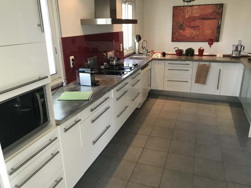 Deluxe sale house / villa Toulon 599000€ - Picture 5