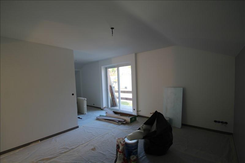 Verkoop  appartement St alban leysse 199000€ - Foto 2