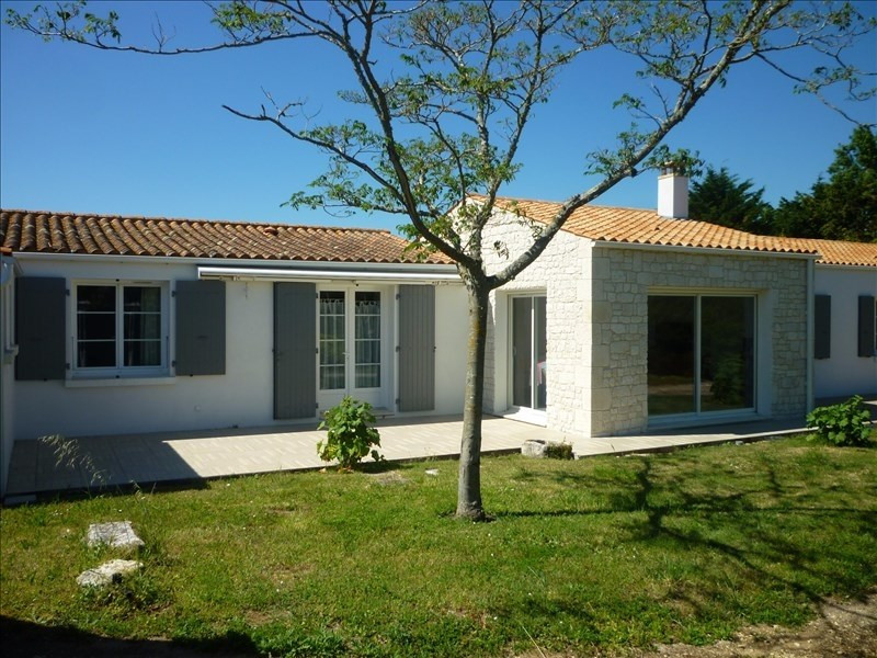 Vente maison / villa St pierre d oleron 376 000€ - Photo 1