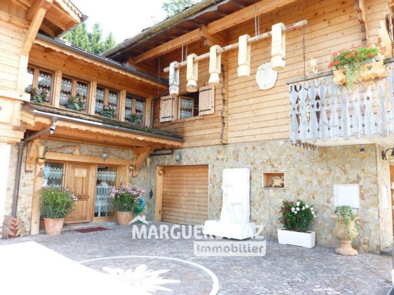 Sale house / villa Châtillon-sur-cluses 1350000€ - Picture 2