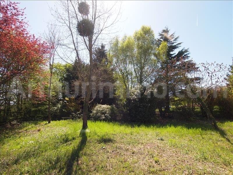 Vente terrain Bressolles 146700€ - Photo 3