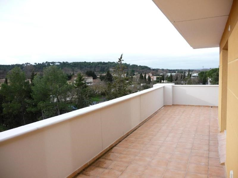 Location appartement Aix en provence 1 325€ CC - Photo 3