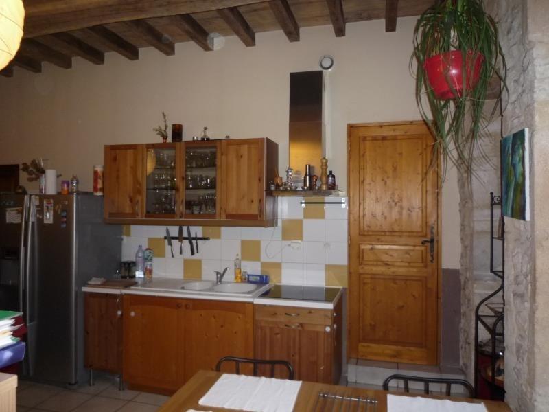 Rental apartment Cremieu 499€ CC - Picture 2