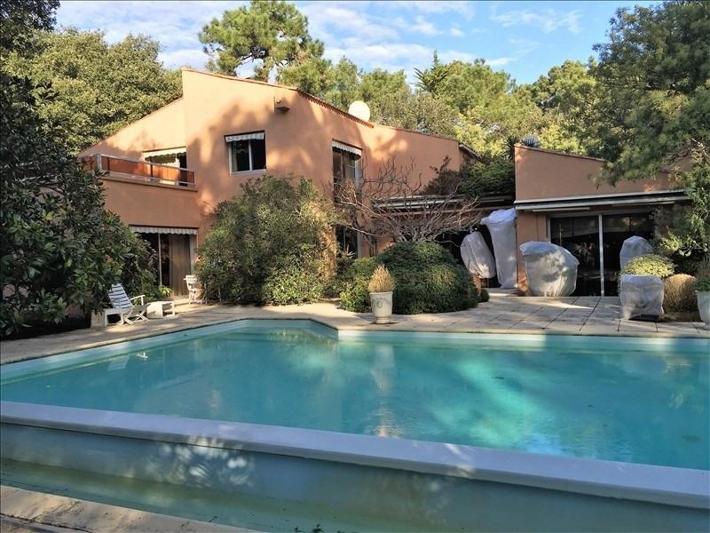 Sale house / villa Jard sur mer 550000€ - Picture 5