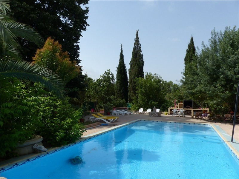 Vente de prestige maison / villa Beziers 895000€ - Photo 2