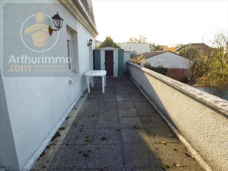 Vente appartement Champs sur marne 173000€ - Photo 5