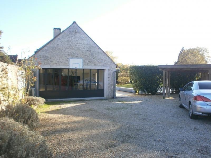 Sale house / villa Houdan 695000€ - Picture 10