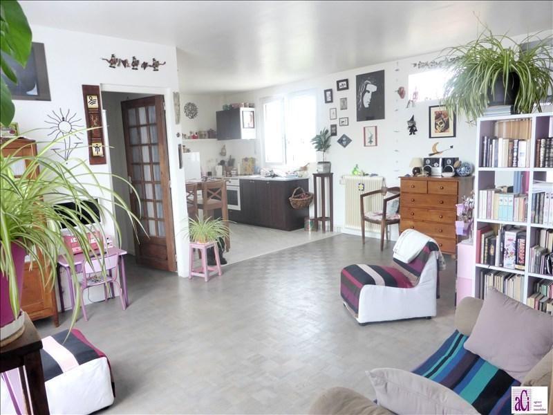 Sale apartment L hay les roses 187000€ - Picture 5