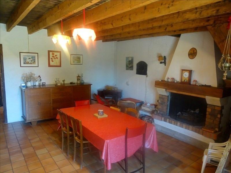 Vente maison / villa St jean de bournay 168000€ - Photo 2
