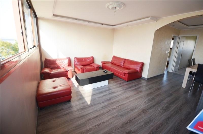 Sale apartment Carrieres sur seine 222000€ - Picture 7