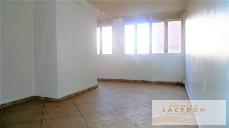 Produit d'investissement appartement Marseille 3ème 39000€ - Photo 1
