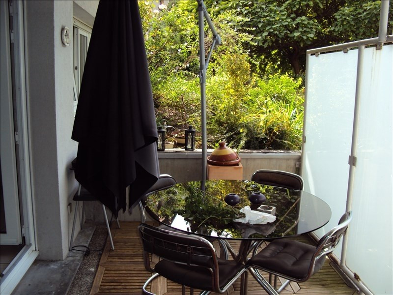 Vente appartement Mulhouse 163 000€ - Photo 1