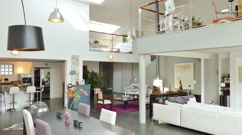 Deluxe sale loft/workshop/open plan Pau 652000€ - Picture 3