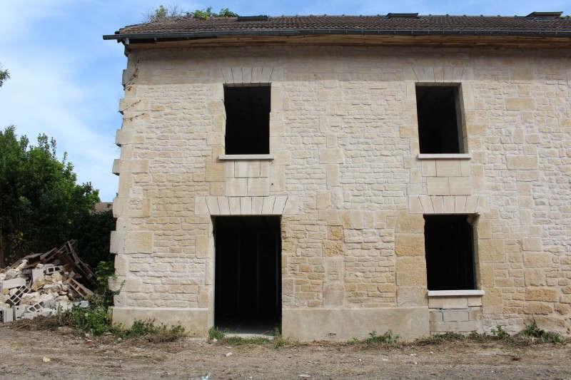 Sale house / villa Villers sous st leu 157000€ - Picture 1