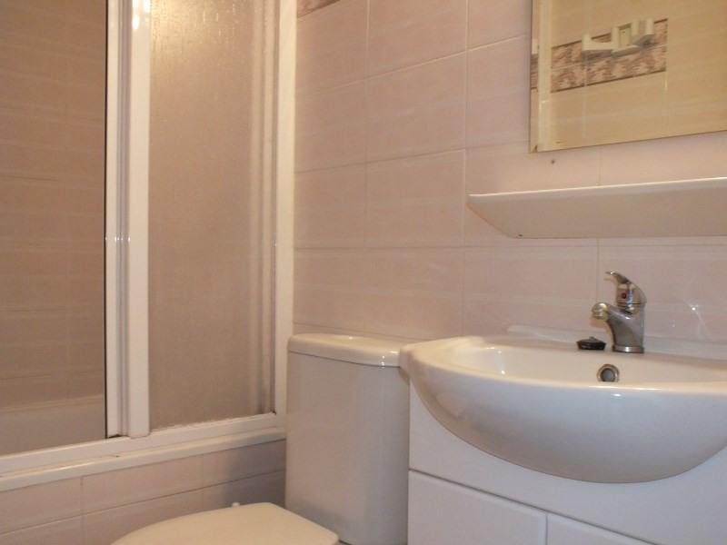 Location vacances appartement Roses santa-margarita 232€ - Photo 5