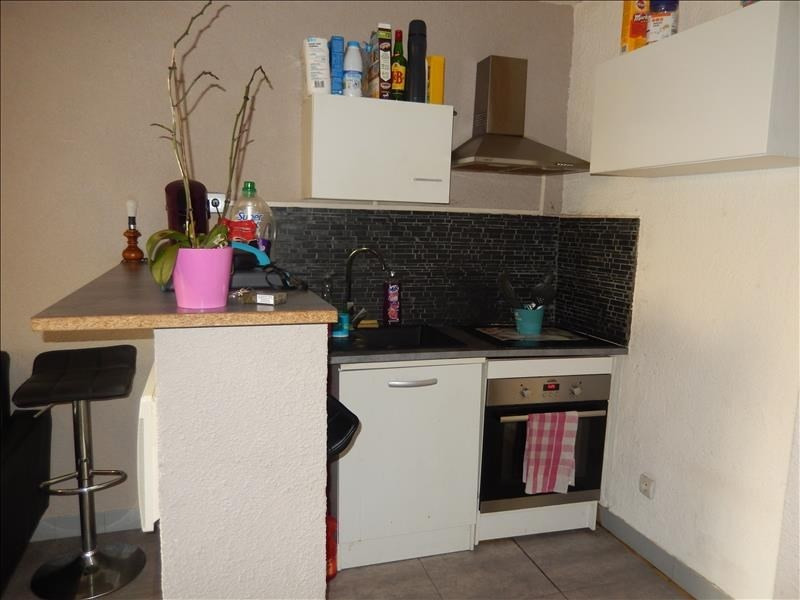 Sale apartment Montpellier 96 500€ - Picture 2